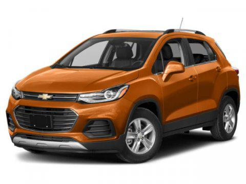 2019 Chevrolet Trax LT for sale in Baltimore, MD