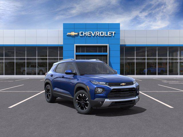 2022 Chevrolet Trailblazer LT for sale in Waynesboro, PA