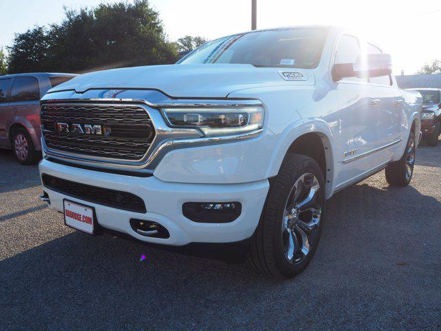 2022 Ram 1500 Limited for sale in New Braunfels, TX