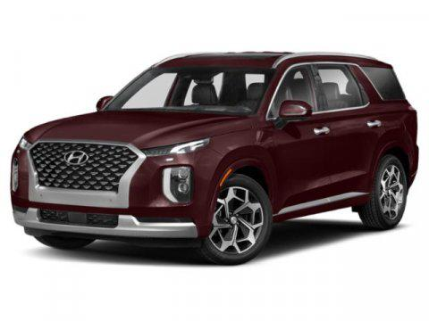 2022 Hyundai Palisade Calligraphy for sale in College Park, MD