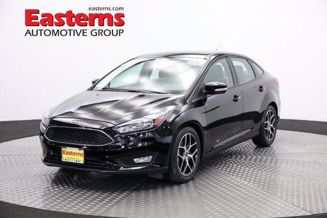 2017 Ford Focus SEL for sale in Laurel, MD