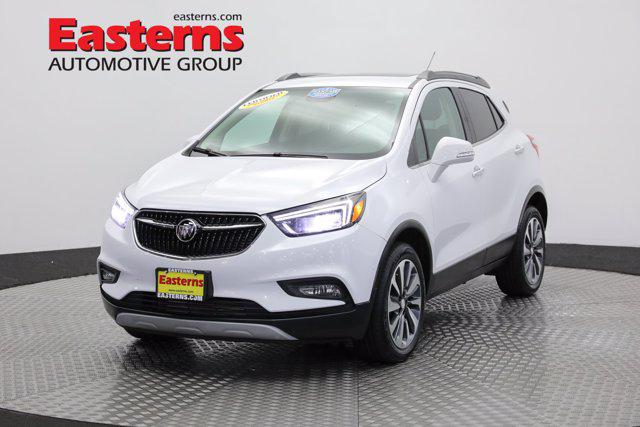 2019 Buick Encore Essence for sale in Laurel, MD