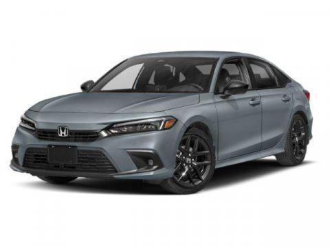 2022 Honda Civic Sedan Sport for sale in Alexandria, VA