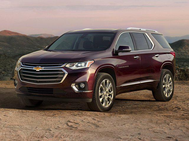 2021 Chevrolet Traverse LS for sale in Palmyra, PA