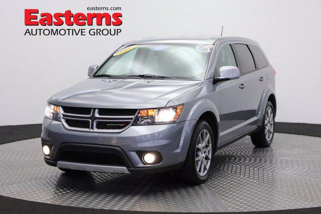 2019 Dodge Journey GT for sale in Temple Hills, MD