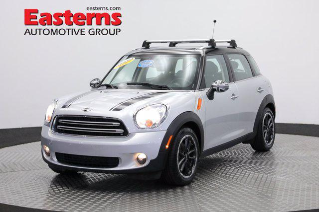2015 MINI Cooper Countryman FWD 4dr for sale in Temple Hills, MD