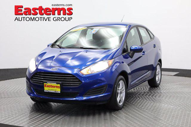 2019 Ford Fiesta SE for sale in Temple Hills, MD