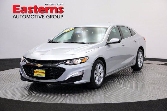 2020 Chevrolet Malibu LT for sale in Temple Hills, MD