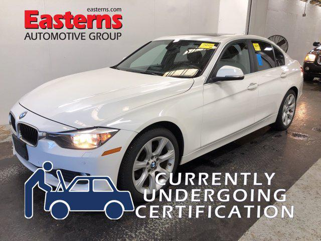 2015 BMW 3 Series 320i xDrive for sale in Sterling, VA