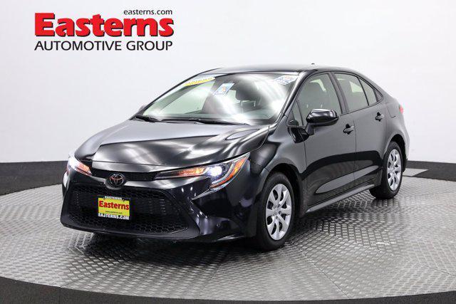 2020 Toyota Corolla LE for sale in Alexandria, VA