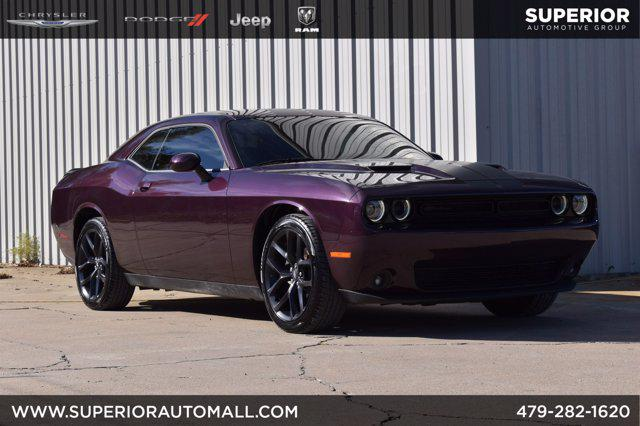 2020 Dodge Challenger SXT for sale in Siloam Springs, AR