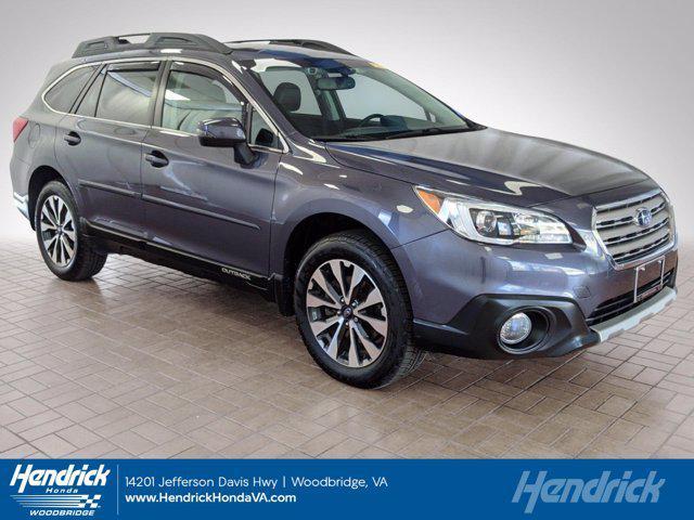 2016 Subaru Outback 3.6R Limited for sale in Woodbridge, VA