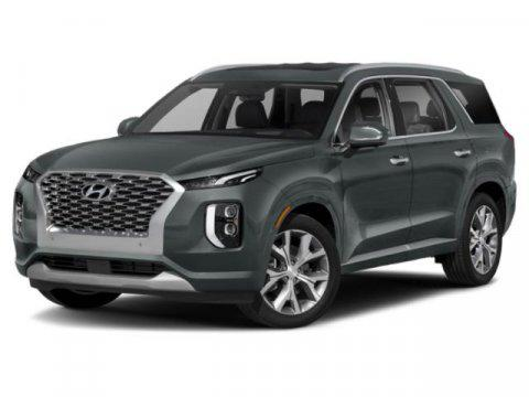 2022 Hyundai Palisade Limited for sale in Mt Pleasant, WI