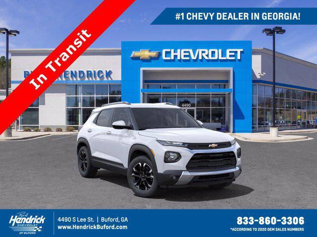 2022 Chevrolet Trailblazer LT for sale in Buford, GA