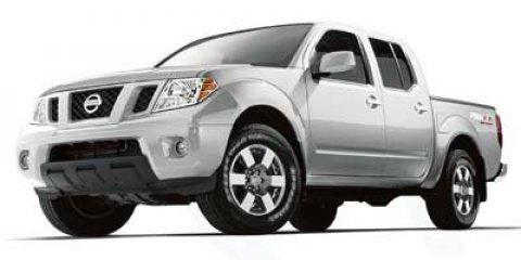 2011 Nissan Frontier PRO-4X for sale in Clarksville, MD
