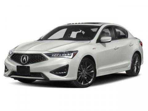 2019 Acura ILX w/Premium/A-Spec Pkg for sale in Ellicott City, MD