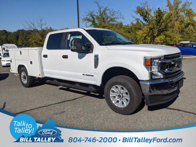 2022 Ford F-350 XL/XLT/LARIAT/King Ranch/Platinum/Limited for sale in Mechanicsville, VA