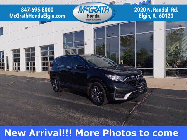 2020 Honda CR-V EX for sale in Elgin, IL