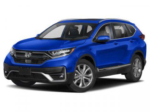 2022 Honda CR-V Touring for sale in Elgin, IL