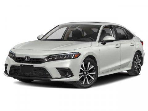 2022 Honda Civic Sedan EX for sale in Elgin, IL