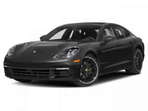 2018 Porsche Panamera 4S for sale in Englewood, CO