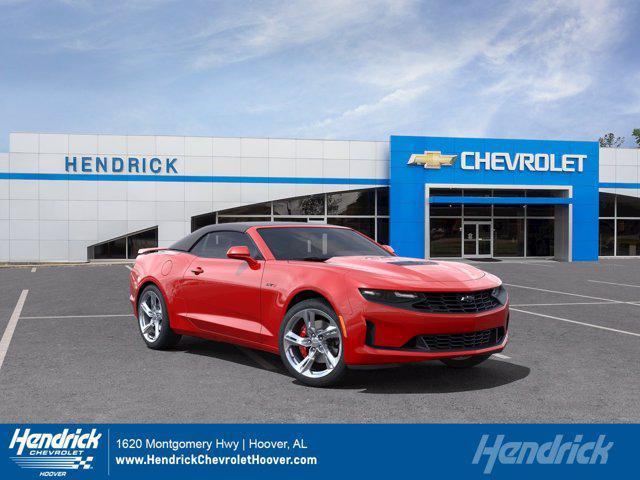 2022 Chevrolet Camaro LT1 for sale in Hoover, AL