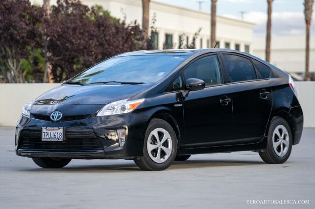 2013 Toyota Prius One 4dr Hatchback for sale in Santa Clara, CA