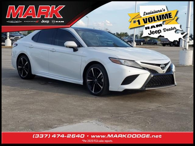 2018 Toyota Camry XSE for sale in Lake Charles, LA