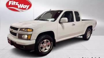 2012 Chevrolet Colorado LT w/1LT for sale in Gaithersburg, MD