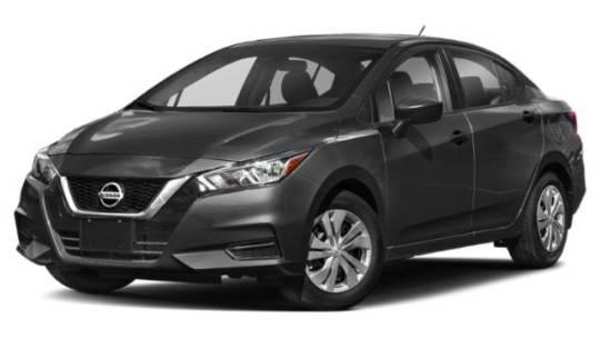 2021 Nissan Versa SV for sale in Columbus, IN