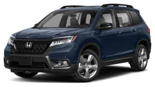 2021 Honda Passport Touring for sale in Countryside, IL