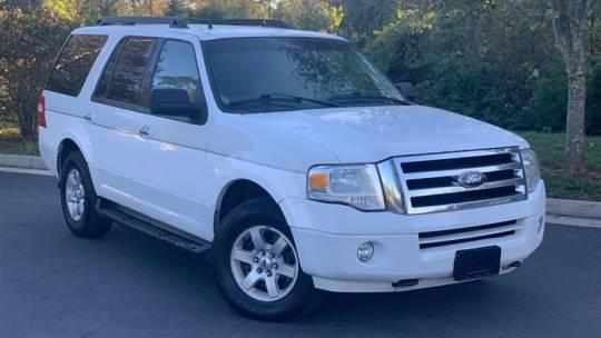 2010 Ford Expedition XLT for sale in Chantilly, VA