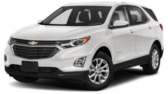 2020 Chevrolet Equinox LT for sale in Lebanon, OH