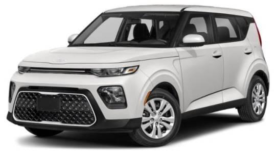 2022 Kia Soul LX for sale in Joliet, IL