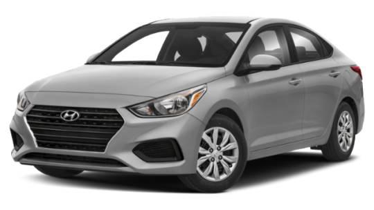 2019 Hyundai Accent SE for sale in Jersey City, NJ