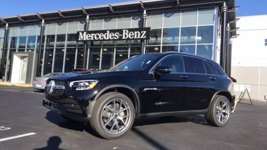 2021 Mercedes-Benz GLC GLC 300 for sale in Arlington, VA