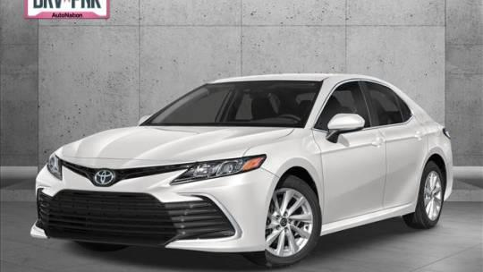 2022 Toyota Camry LE for sale in Libertyville, IL