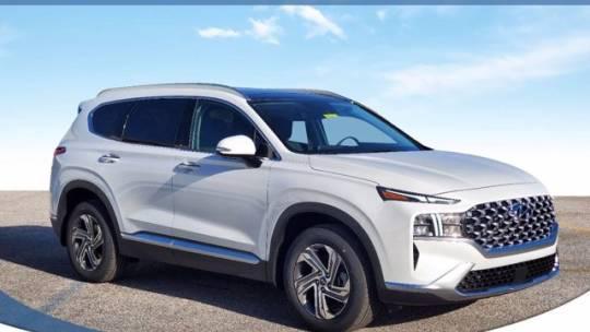 2022 Hyundai Santa Fe SEL for sale in Jacksonville, FL