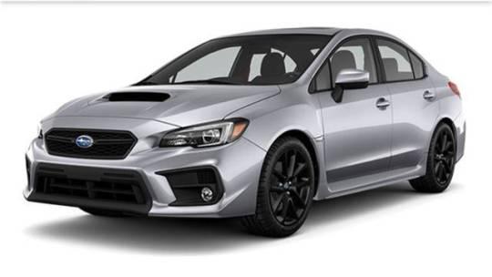 2021 Subaru WRX Premium for sale in Milford, CT