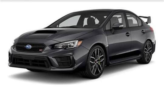 2021 Subaru WRX STI Limited for sale in Milford, CT