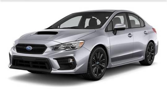 2021 Subaru WRX Manual for sale in Milford, CT