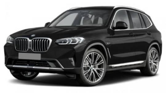 2022 BMW X3 xDrive30i for sale in Eatontown, NJ