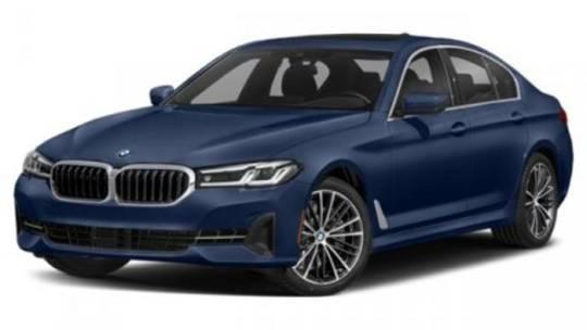 2022 BMW 5 Series 540i xDrive for sale in Eatontown, NJ
