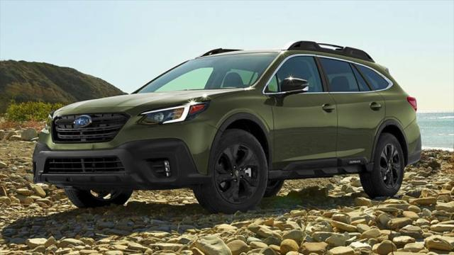 2022 Subaru Outback CVT for sale in Springfield, VA