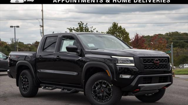 2022 Nissan Frontier PRO-4X for sale in Winchester, VA