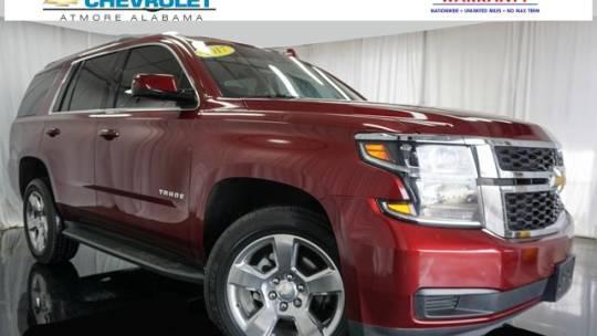 2017 Chevrolet Tahoe LS for sale in Atmore, AL