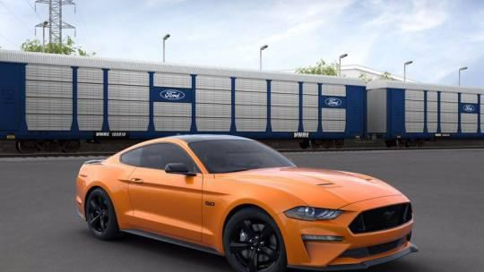 2021 Ford Mustang GT for sale in New Haven, IN