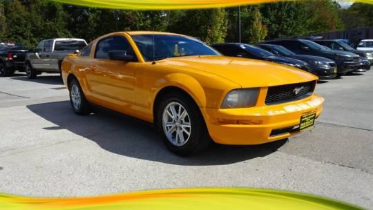 2008 Ford Mustang Deluxe/Premium for sale in Cincinnati, OH