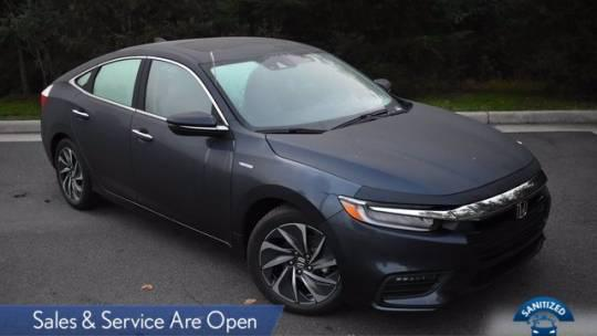 2022 Honda Insight Touring for sale in Chantilly, VA