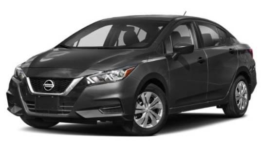 2021 Nissan Versa SV for sale in Rosenberg, TX